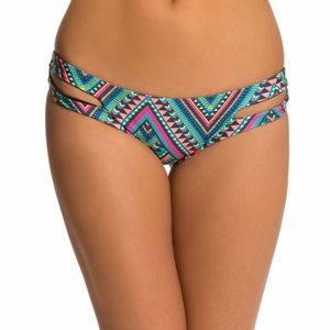 L*SPACE ANTIGUA ESTELLA FULL CUT BOTTOMS